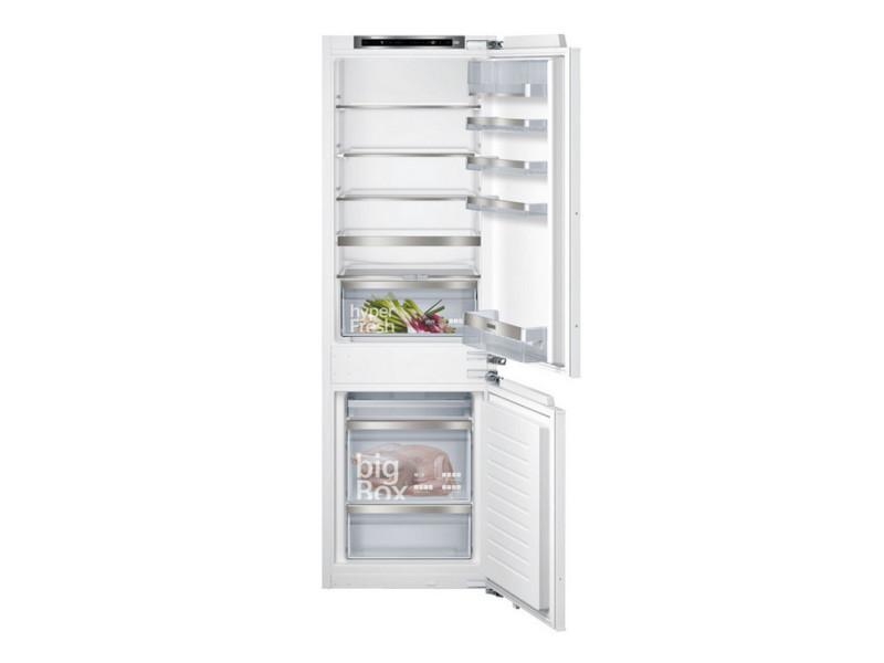 Réfrigérateur combiné intégrable à pantographe 265l a++ - ki86sade0 ki86sade0