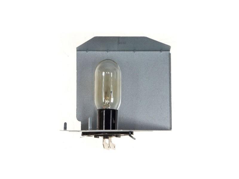 Ampoule ensemble lampe pour micro ondes brandt - as0020233