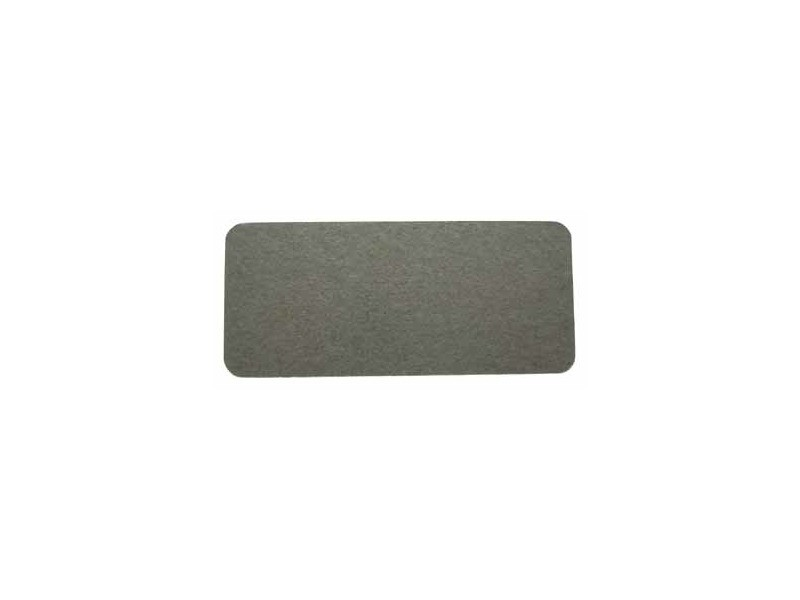 Guide ondes mica 4.6 cm x 10.4 cm reference : 481946279939