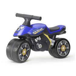 Porteur bébé moto new holland