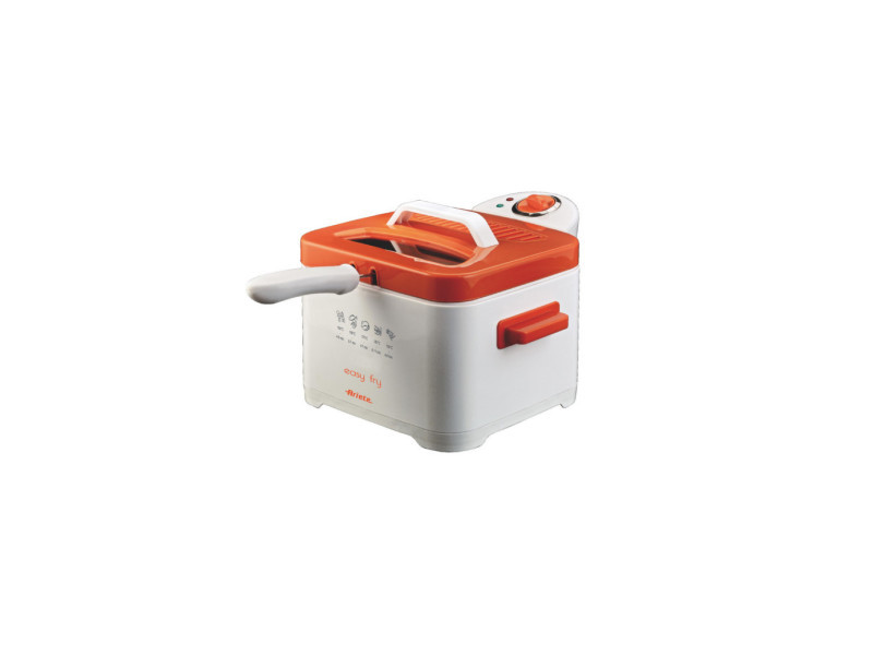 Friteuse easy fry ariete (groupe de'longhi) mod. 4611