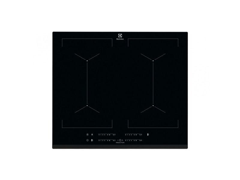 Table de cuisson à induction 7350w 4 foyers noir - eiv644 eiv644