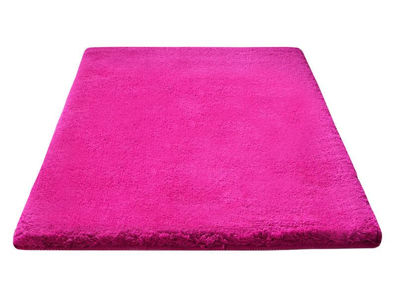 Tapis chambre tapis de salle de bain event rose 70 x 120 cm tapis ...