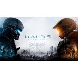 Halo 5 Guardians Edition Limitee