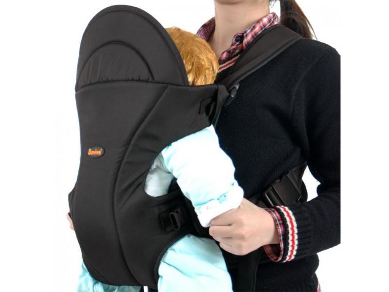 41550bb07c3 Porte bebe - noir - Vente de Porte bébé et écharpe de portage ...
