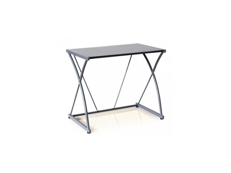 conforama bureau en verre finest table lift conforama u avignon with conforama bureau en verre. Black Bedroom Furniture Sets. Home Design Ideas