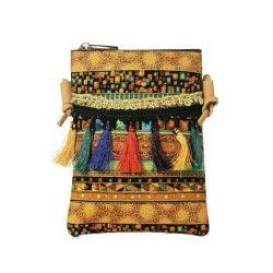 Sac pochette bandoulière les sacs de krlot