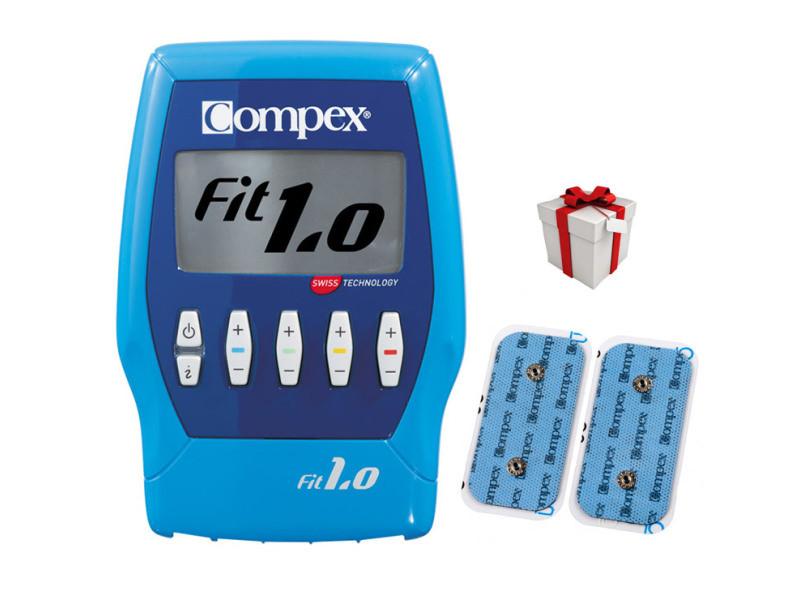 Electrostimulateur compex fit 1.0. 10005725 10005725
