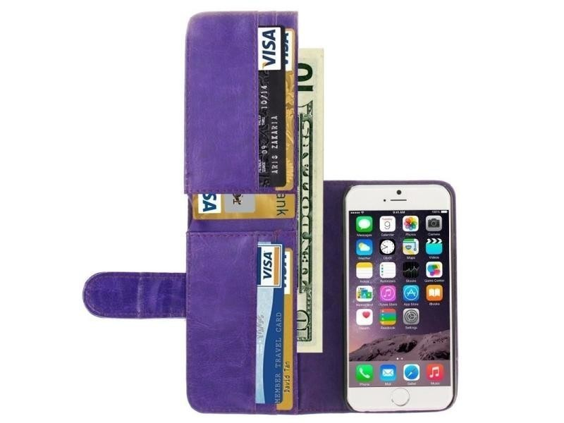 coque iphone 6 multifonction