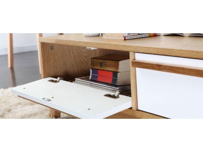 De Design Helia Conforama Basse Table Vente Scandinave vynP8wN0Om