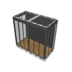 Half-cube