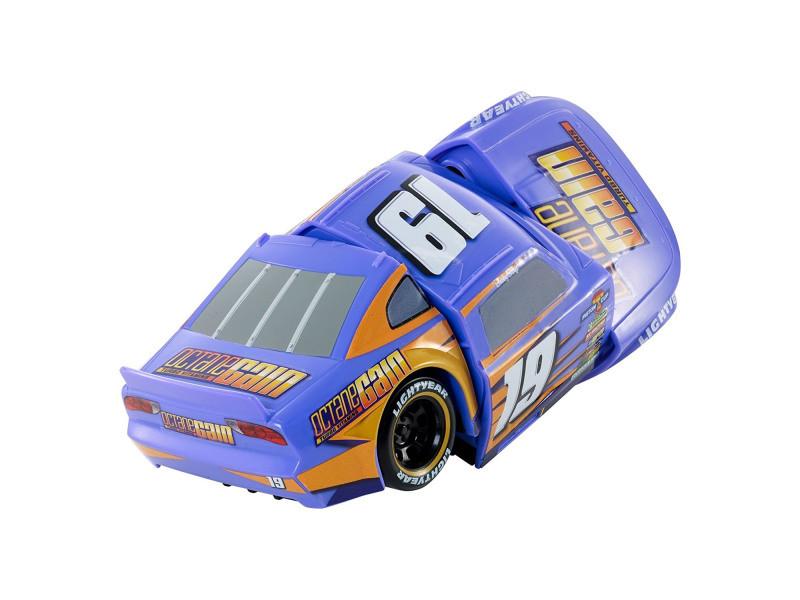 Conforama Mattel De Cars Swift Vente 3 CrashBobby Super Voiture EI9WH2D