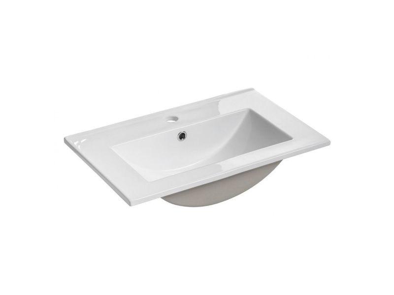 Vasque de salle de bain - 63 x 41 x 19 cm - umywalka