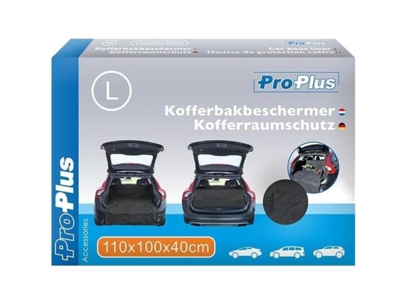 Inedit pièces détachées automobiles et motos categorie oslo proplus bâche pour coffre de voiture l 110 x 100 x 40 cm