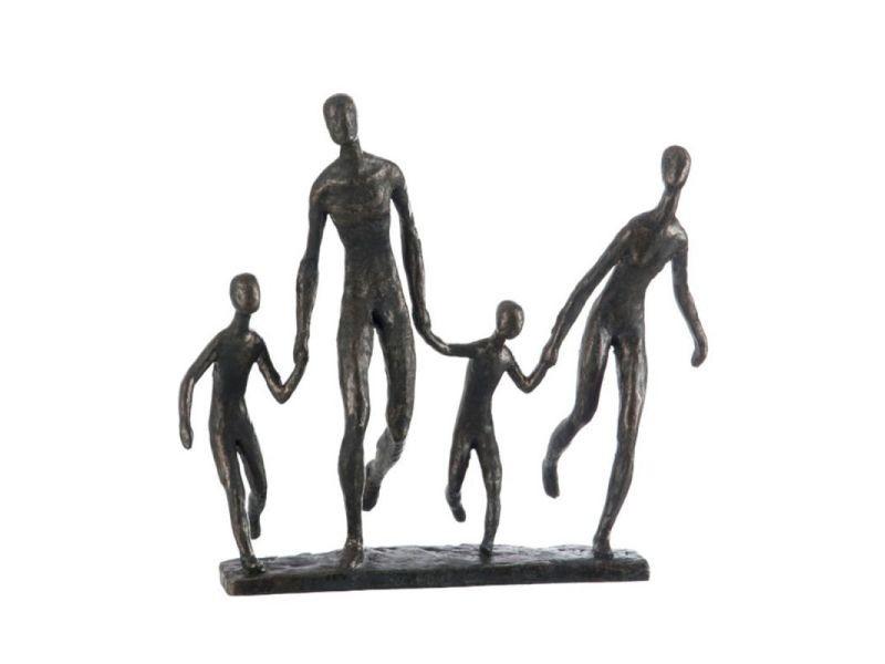 Paris prix - statue en résine \