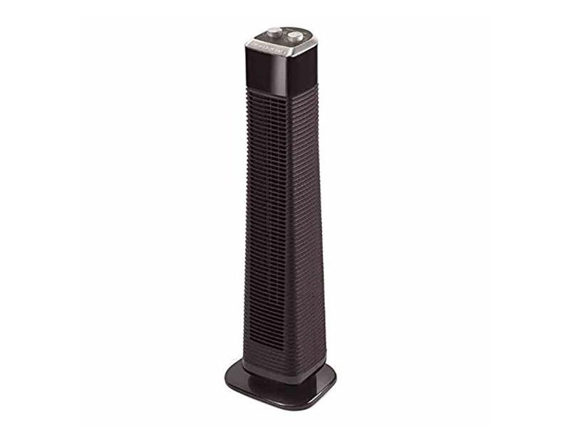 Ventilateur tour à 3 vitesses 35w 81 cm noir