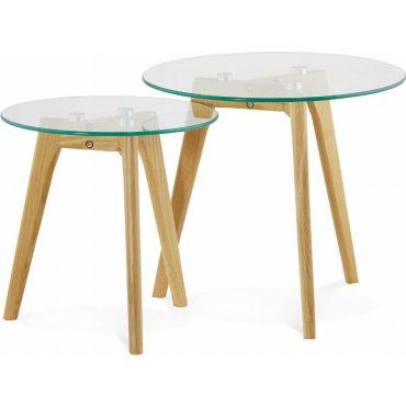 Ookoodoo - Table evolutive conforama ...