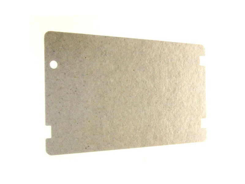 Guide ondes plaque mica reference : de63-00623a