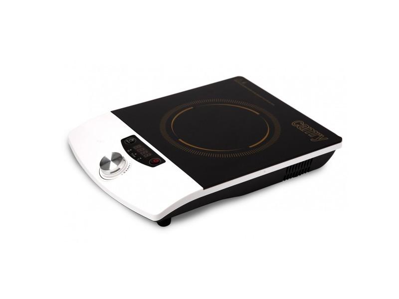 Plaque à induction camry cr6505 – 1500 w, blanc