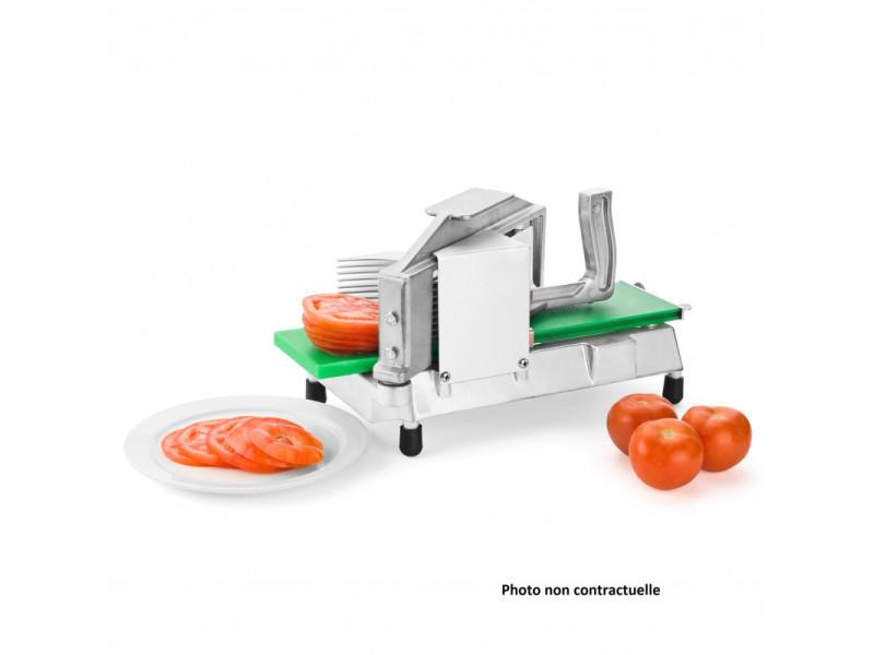 Lame de rechange pour coupe tomates tranches 6,4 mm - pujadas