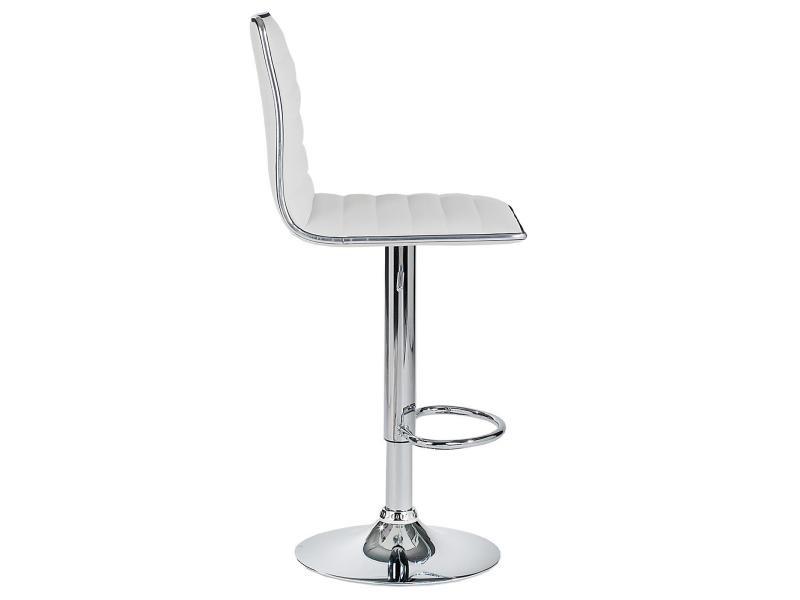 chaise haute pivotante hauteur réglable conforama