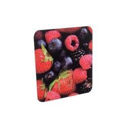 Crochet magique : fruits rouge