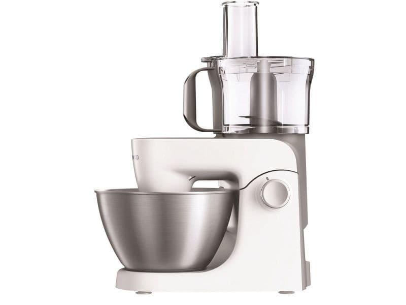 Robot pâtissier kenwood premium khh 326 wh KEN5011423182889