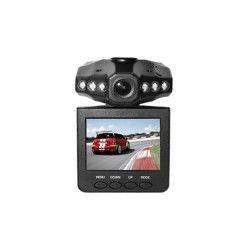 Caméra  dashcam dvr pour voiture (noir)