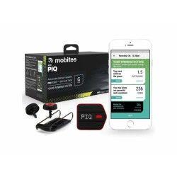 Capteur piq tracker d'activité connecté pour golf mobitee