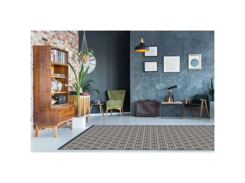 Tapis - dessous de tapis carlton tapis de salon relax 120x170 cm ...