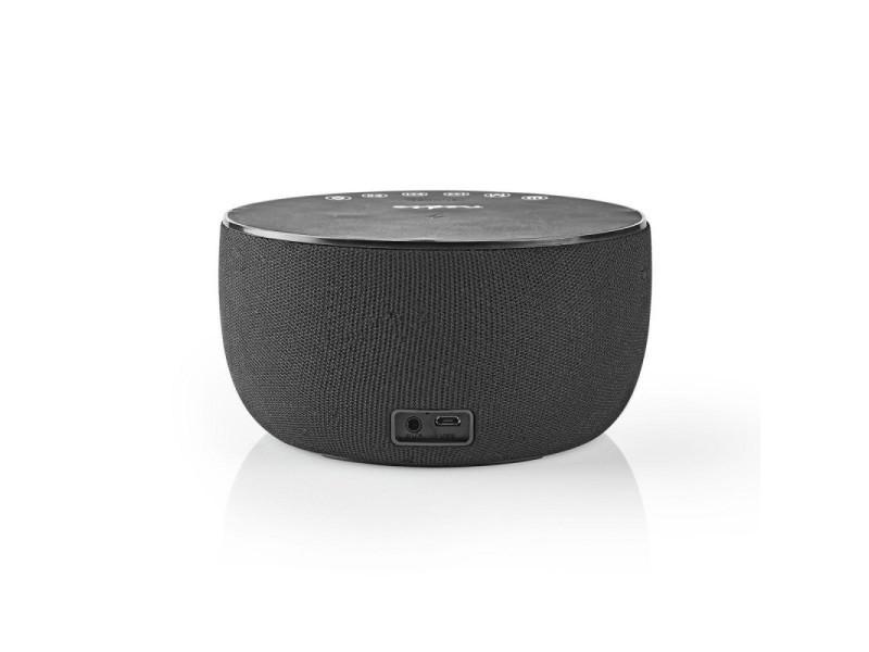Nedis enceinte bluetooth® speaker with wireless charging 30