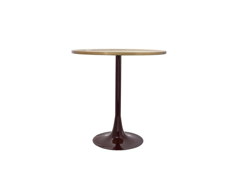 Table d'appoint art deco 975 A7AVI-CRE