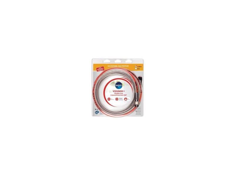 Flexible gaz inox 1.5cm - tbv150 WPROTBV150