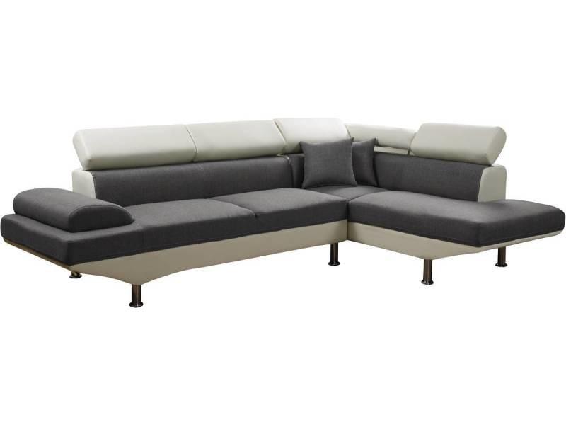 Canapé d'angle \