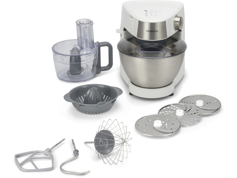 Robot culinaire kenwood prospero+ KEN5011423203362