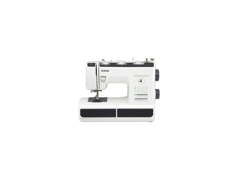 Brother hf27 machine a coudre - blanc BRO4977766762724
