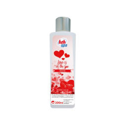 Parfum pour spa 200 ml - love is in the spa
