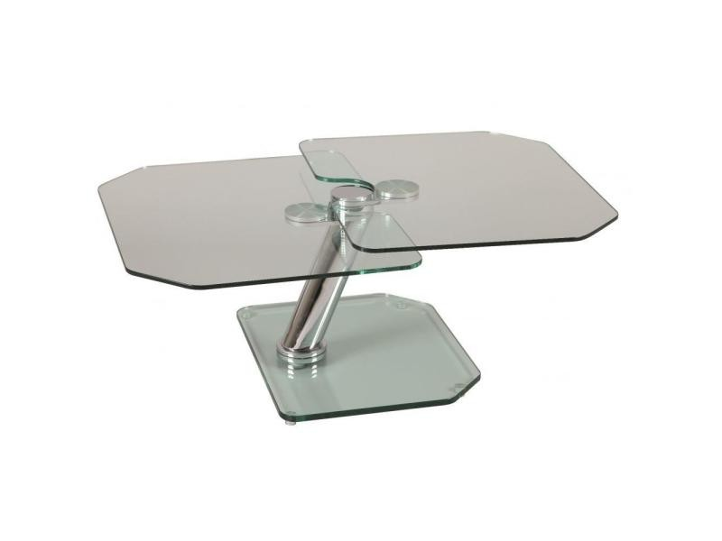 Table basse fly double plateaux 20100841538