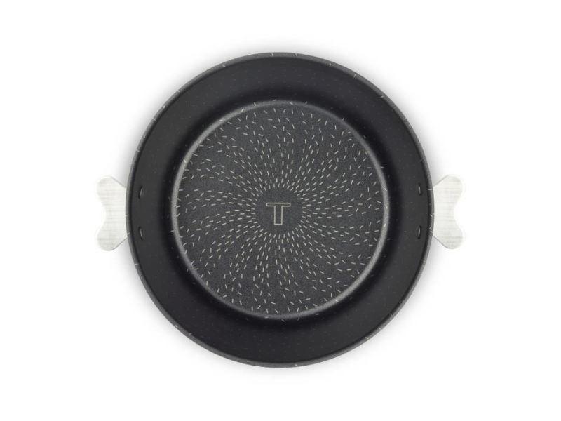 Moule a gateau - moule de patisserie success moule a charlotte j1606402 diametre 18 cm marron