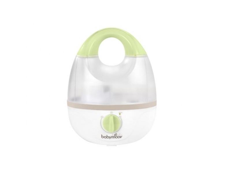 Humidificateur aquarium babymoov vente de babymoov - Humidificateur chambre bebe ...