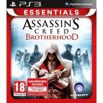 Assassin s creed brotherhood ps3