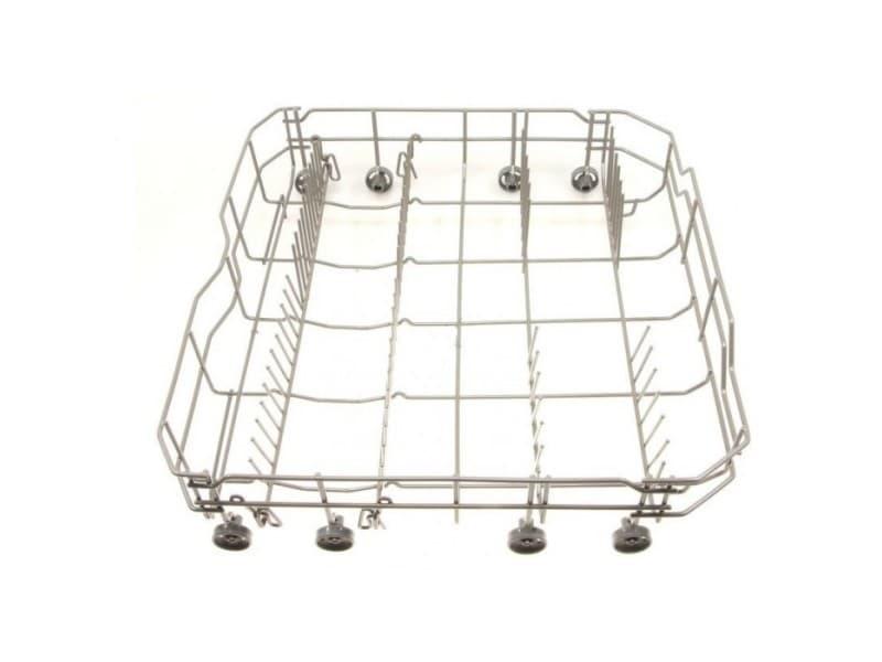 Panier inférieur avec roulettes pour lave-vaisselle saba