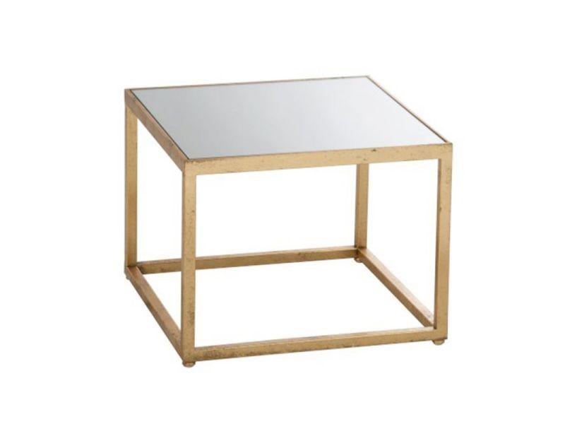 Paris prix - table basse carrée design \