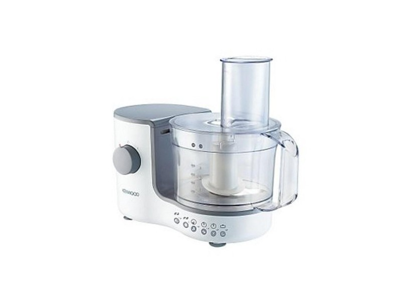 Robot culinaire multi-fonctions kenwood fp120 Fp120