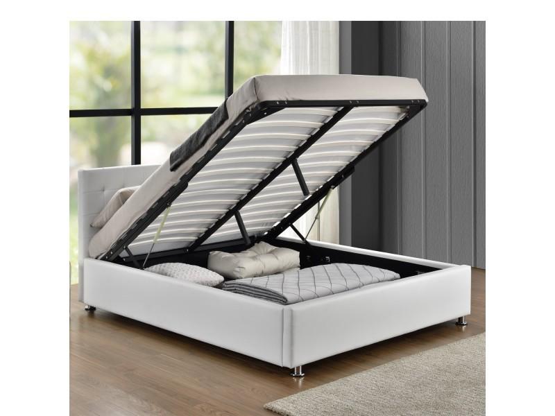 lit adulte conforama fabulous banc with lit adulte conforama good gallery of lit adulte cm. Black Bedroom Furniture Sets. Home Design Ideas