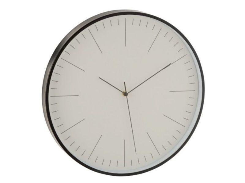 Paris prix - horloge murale design ronde \