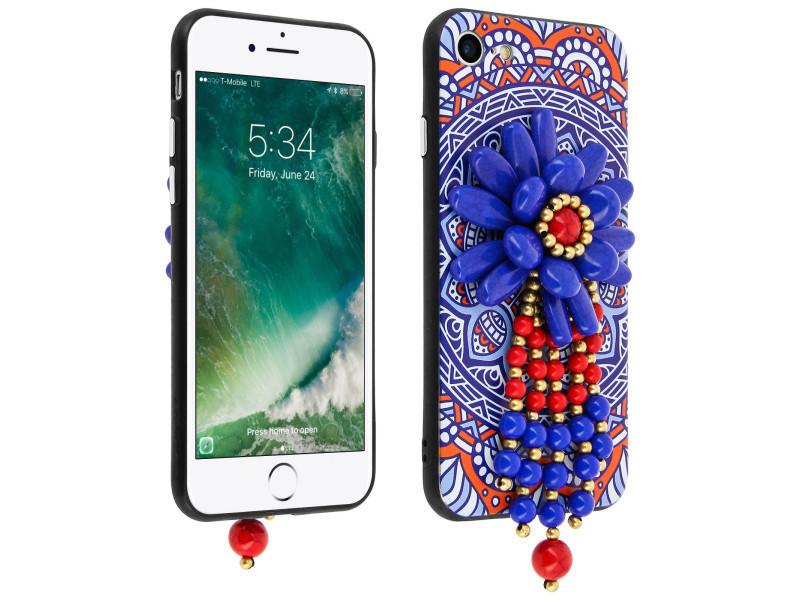 coque iphone 8 pendentif