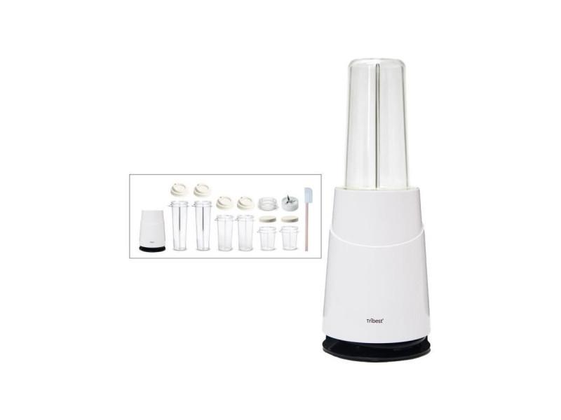 Personal blender pb420 - blanc TRI3662150997028