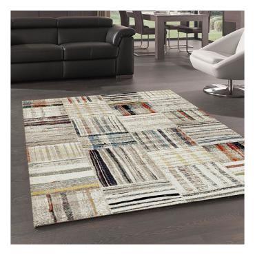 tapis style berbere 200x200 carre cm