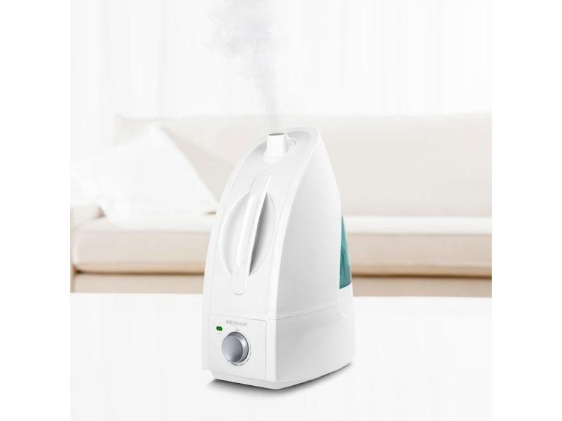 Contemporain chauffage et climatisation selection copenhague humidificateur medisana ah 660 blanc